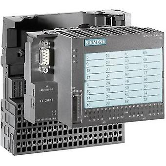 PLC add-on module Siemens ET 200S Compact 6ES7193-4DL00-0AA0 24 Vdc