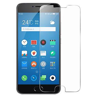 Meizu m3 touch screen protector 9 H laminated glass tank protection glass tempered glass