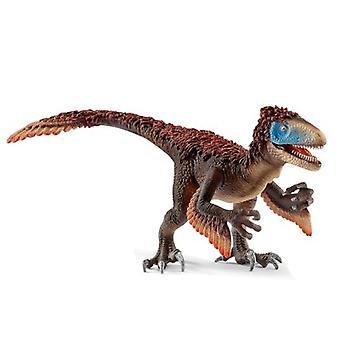 Schleich dinosaurier fotklorna