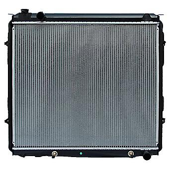 OSC Cooling Products 2376 New Radiator