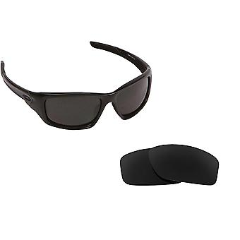 VALVE Replacement Lenses by SEEK OPTICS to fit OAKLEY Sunglasses