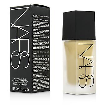 NARS All Day Luminous Weightless Foundation - #Gobi (Light 3) 30ml/1oz