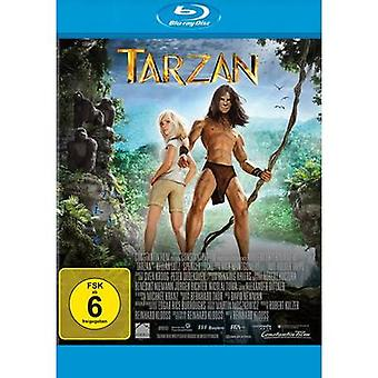 blu-ray Tarzan FSC: 6