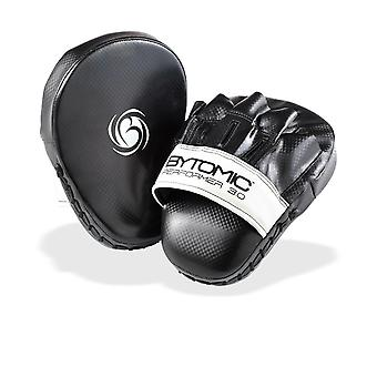 Bytomic Performer Focus Pads Black/White