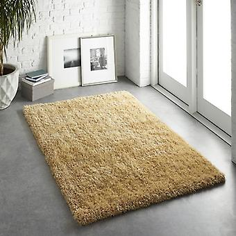 Chicago Ochre  Rectangle Rugs Plain/Nearly Plain Rugs