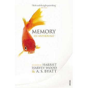 Memory by Harriet Harvey Wood - A. S. Byatt - 9780099470137 Book