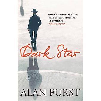 Estrela escura por Alan Furst - livro 9780753826348