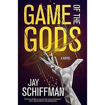 Jeu des dieux par le jeu des dieux - livre 9780765389541