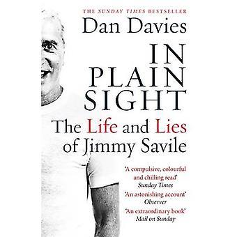 In Plain Sight - das Leben und Lügen des Jimmy Savile von Dan Davies - 978