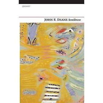Ganznote durch John F. Deane - 9781847772695 Buch