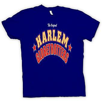 Kinder T-shirt - Harlem Globetrotters - Basketball