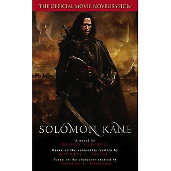 Solomon Kane av Ramsey Campbell - 9781848567269 bok