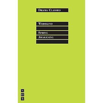 L'éveil du printemps de Frank Wedekind - Julian Forsyth - Margarete Forsy