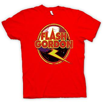 Kids T-shirt - Flash Gordon Logo - Sci Fi