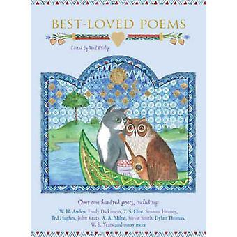 Mest elskede digte af Neil Philip - Isabelle Brent - Neil Philip - Isab