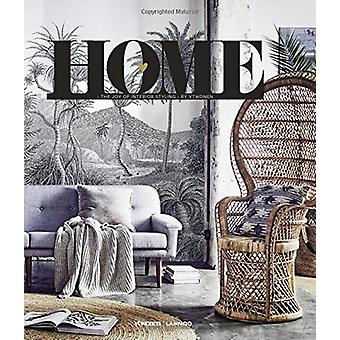 Home - The Joy of Interior Styling by Vtwonen - 9789463052399 Book