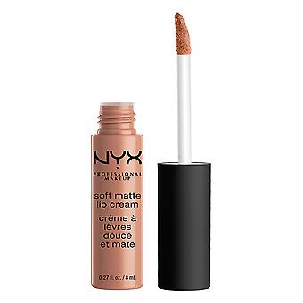 NYX Prof. Make-up Soft Matte Lip Cream London