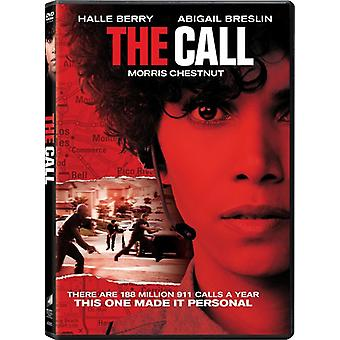 Call [DVD] USA import