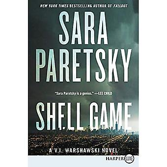 Shell Game [Large Print]