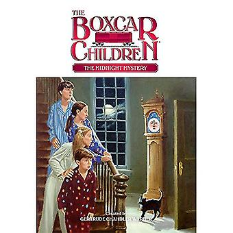 The Midnight Mystery (Boxcar Children)