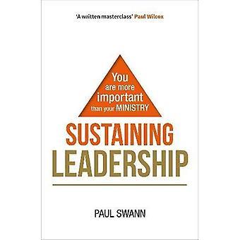 Sustaining Leadership