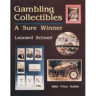 Glücksspiel COLLECTIBLES: Ein sicherer Gewinner