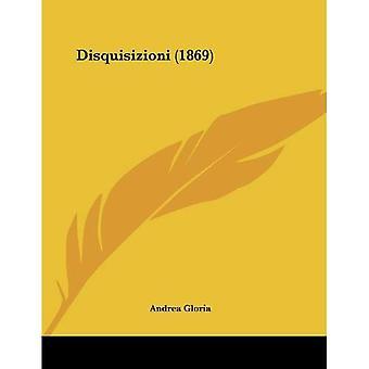 Disquisizioni (1869)