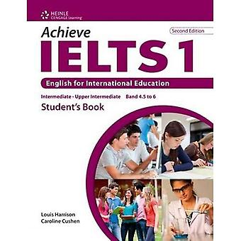 Achieve IELTS 1: English for International Education (Access Reading)