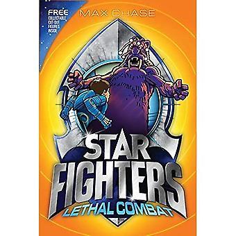 STER FIGHTERS 5: Dodelijk gevecht