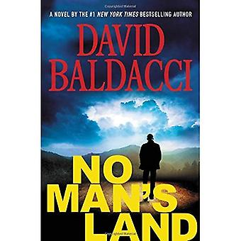 No Man's Land (John Puller)