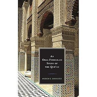 Une étude Oral-Formulaic du Coran