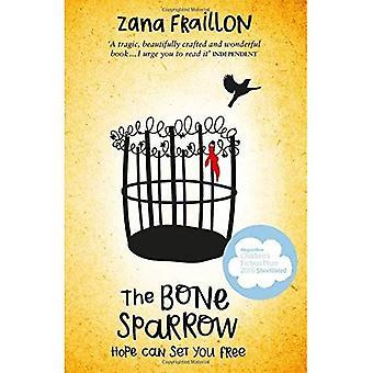Den ben Sparrow: en flykting roman
