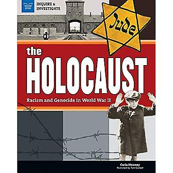 The Holocaust: Racism and Genocide in World War II (Hardback)