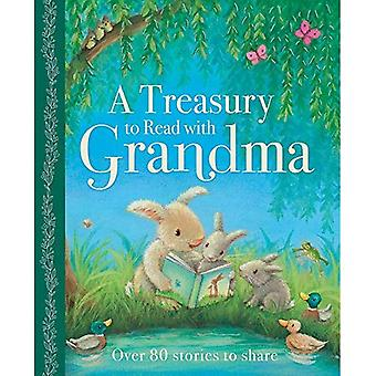 A Treasury to Read with Grandma