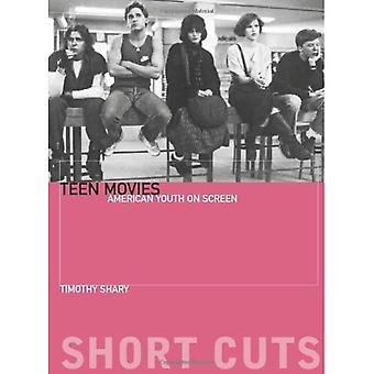 Teen Movies- American Youth on Screen