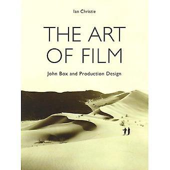 El arte de la película: John caja y diseño de producción