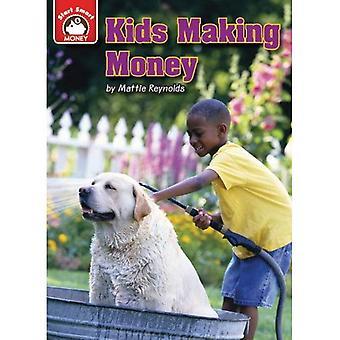 Kids Making Money: An Introduction to Financial Literacy (Start Smart: Money)