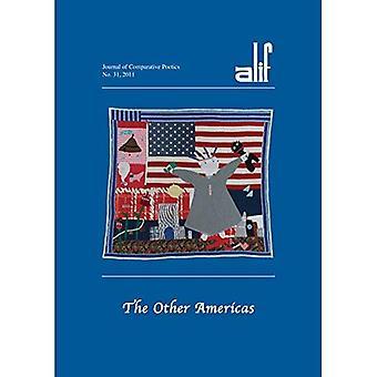 Alif 31: Altre Americhe