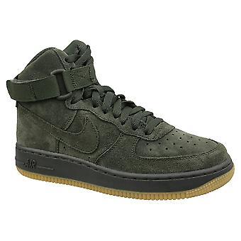 Nike Air Force 1 High LV8 Gs 807617-300 Kids skate shoes