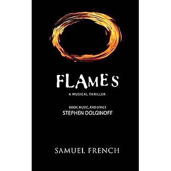 Vlammen door Dolginoff & Stephen