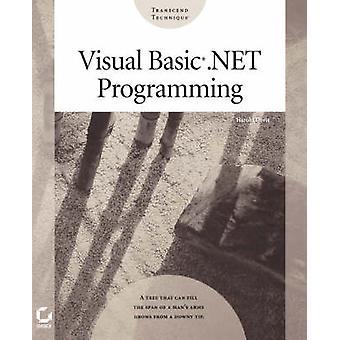 Programmation de Visual Basic.Net par Davis & Harold