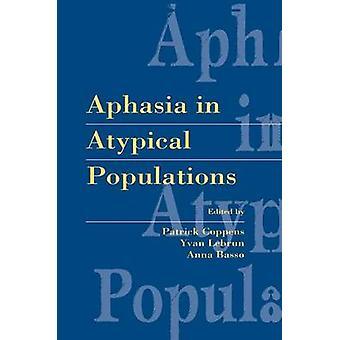 Afasi i atypiska populationer av Coppens & Patrick