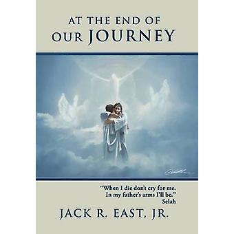 Lopussa matkamme East Jr & Jack R.