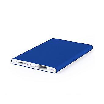 Extra dun power bank met micro-USB-2200 mAh