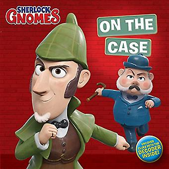 On the Case by A. E. Dingee - 9781534414303 Book