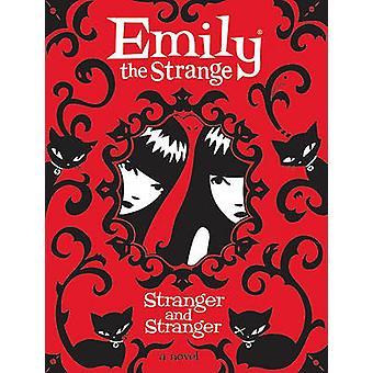 Stranger and Stranger by Rob Reger - Rob Reger - Jessica Gruner - Buz
