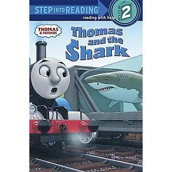 Thomas and the Shark (Thomas & Friends) by Wilbert Vere Awdry - Richa