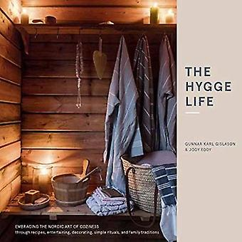 The Hygge Life by Karl Gunnar - 9780399579936 Book