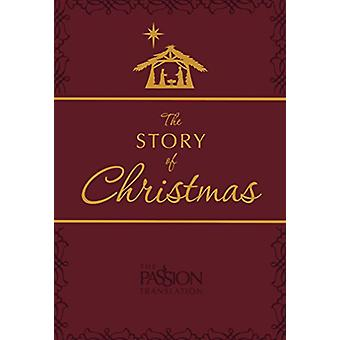 The Story of Christmas by Brian Simmons - 9781424555772 Book