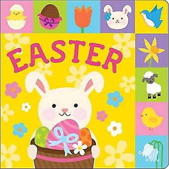 Mini Tab - Easter by Roger Priddy - 9781783413706 Book